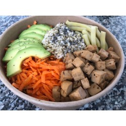 PokèBowl Tofu